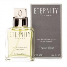 Calvin klein Eternity Men Eau De Toilette 50ml