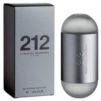 Carolina herrera 212 Eau De Toilette 60 ml