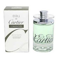 Cartier Eau De Concentre Eau De Toilette 100ml