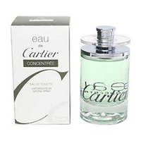 Cartier Eau De Concentre Eau De Toilette 200 ml