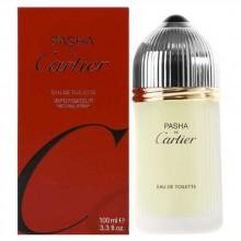Cartier Pasha De Eau De Toilette 100 ml