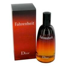 Christian dior fragrances Fahrenheit Eau De Toilette 100ml