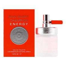 Davidoff Champion Energy Men Eau De Toilette 50 ml