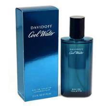 Davidoff Cool Water Eau De Toilette 75 ml