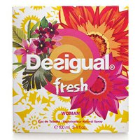 Desigual fragrances Fresh Eau De Toilette 100 ml
