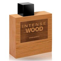 Dsquared fragrances Wood Intense Men Eau De Toilette 100ml