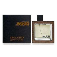 Dsquared fragrances Wood Rocky Mountain Men Eau De Toilette 100ml