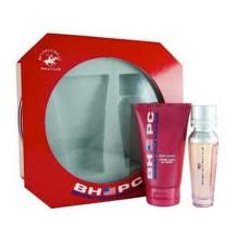 Dyal fragrances Beverly Hills Polo Club Sport Pour Femme Eau De Toilette 50ml Gel 75ml Body Milk 75ml