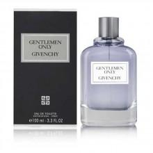 Givenchy Gentleman Only Eau De Toilette 100 ml