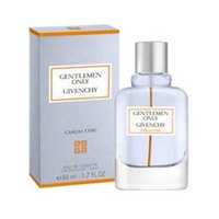 Givenchy Gentlemen Only Casual Chic Eau De Toilette 50 ml
