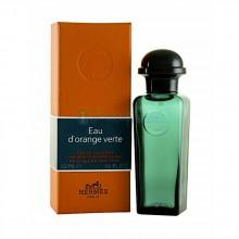 Hermes paris Eau D Orange Verte Eau De Cologne 50 ml Refillable Unisex