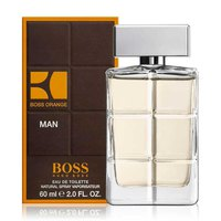Hugo boss Orange Men Eau De Toilette 60ml