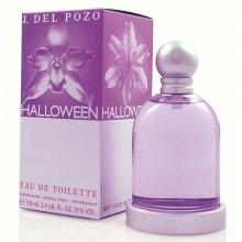 Jesus del pozo fragrances Halloween Eau De Toilette 100ml
