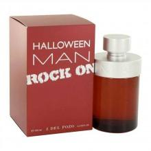 Jesus del pozo Halloween Rock On Eau De Toilette 125 ml