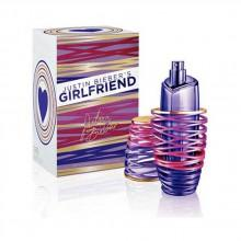 Justin bieber Girlfriend Eau De Parfum 50 ml