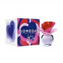 Justin bieber Someday Eau De Parfum 30 ml