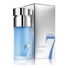Loewe 7 Natural Men Eau De Toilette 100 ml