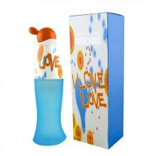 Moschino fragrances Cheap Chic I Love Love Eau De Toilette 100ml