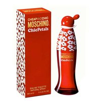 Moschino fragrances Cheap Chic Petals Eau De Toilette 30ml