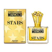 Moschino fragrances Cheapandchic Stars Eau De Parfum 50ml