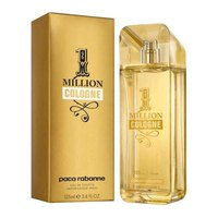 Paco rabanne 1 Million Cologne Eau De Cologne 125 ml