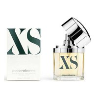 Paco rabanne fragrances Xs Eau De Toilette 50ml