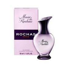 Rochas fragrances Muse De Eau De Parfum 50ml