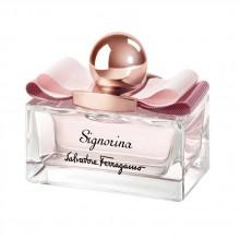 Salvatore ferragamo fragrances Signorina Eau De Parfum 100ml