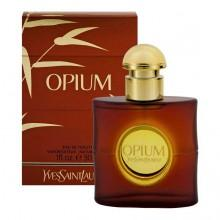 Yves saint laurent Opium Eau De Toilette 90 ml