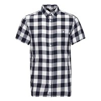 Jack & jones Jcoedwin Shirt Ss Two Pockets Noos