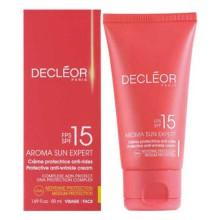 Decleor fragrances Aroma Sun Cream Protectice Antirides Spf30 50ml