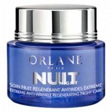 Orlane fragrances Thermo Lift Night Cream 50ml