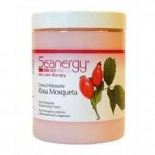 Seanergy fragrances Cream Rosa Mosqueta Moisturizing 300ml