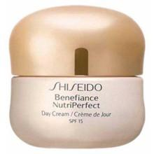 Shiseido fragrances Benefiance Nutriperfect Day Cream 50ml