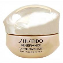 Shiseido fragrances Benefiance Wr24 Eyes 15ml