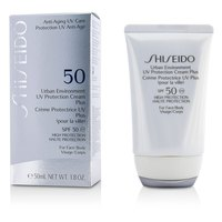Shiseido Urban Environment Uv Protect Plus Spf50 50 ml