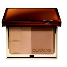Clarins Duo Tierras Del Sol 02 Medium