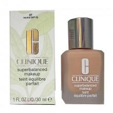 Clinique fragrances Superbalanced Makeup 07