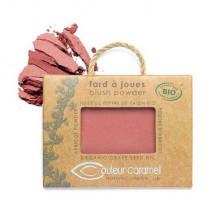 Couleur caramel fragrances Fard A Joues Blush Powder N57 Vieux Rose