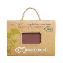 Caramel Couleur Caramel Shadow Eyelid Nacar Matt Eye Shadow N45