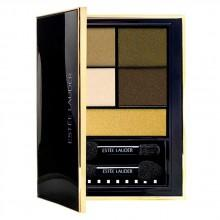 Estee lauder Pure Color Envy Sculpting Eyeshadow 5 Color Palette 09 Fierce Safari