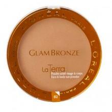 L´oreal fragrances Makeup Glam Bronze Dust 02