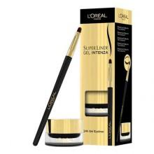 L´oreal Superliner Gel Intenza 01