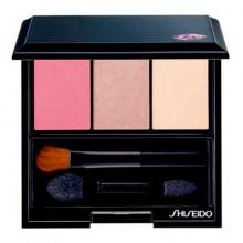 Shiseido fragrances Eye Color Satin Trio Rd711