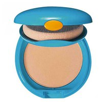 Shiseido fragrances UV Protective Compact Foundation SPF30