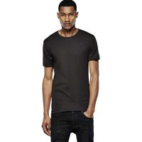 Gstar Basic Round Neck S/S T Shirt 2 Pack