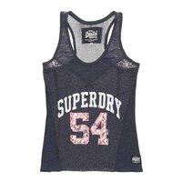 Superdry Athletic Lace Tank