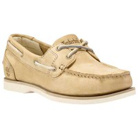 Timberland Classic Boat Unlined Boat Shoe