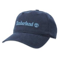 Timberland A16Mn Embroidred Logo Baseball Cap