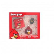 Consumo Angry Birds Red Eau De Toilette 50 ml Notebook Necklace